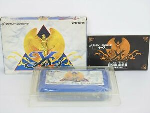 YS-1-I-Ref-0816-Famicom-Nintendo-Japan-Game-fc