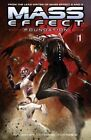 Mass Effect: Foundation: Volume 1 by Mac Walters (Paperback, 2014)