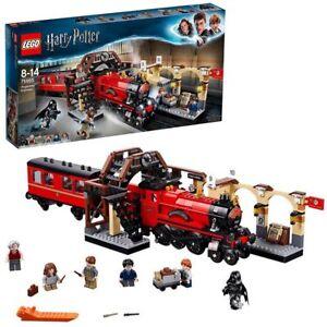 Lego 75955 Harry Potter Poudlard Express Train