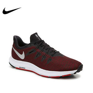 Nike Quest Running Shoes Oilgy Black