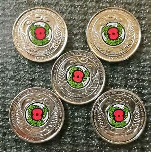 5-x-2018-New-Zealand-Armistice-50-Cent-Coins
