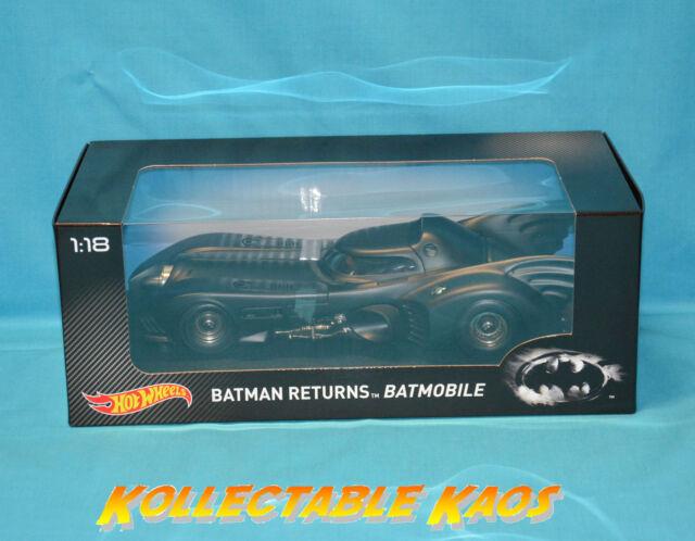 Batman - 1:18 Batman Returns Batmobile(HCMC96)
