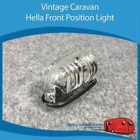 Caravan Hella Front Position Light Vintage Viscount, Franklin, York H2065