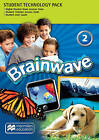 Brainwave American English Level 2 Student Technology Pack by Cheryl Pavlik, Andrea Harries (Mixed media product, 2016)