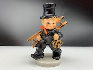 Goebel-Figurine-Sweep-5-1-2in-Top-Condition