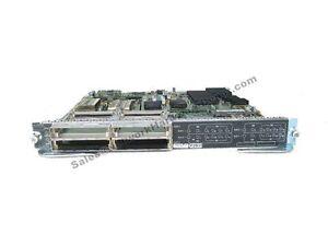 Cisco-WS-X6904-40G-2TXL-4-Port-40G-Fiber-Module-w-DFC4XL-1-Year-Warranty