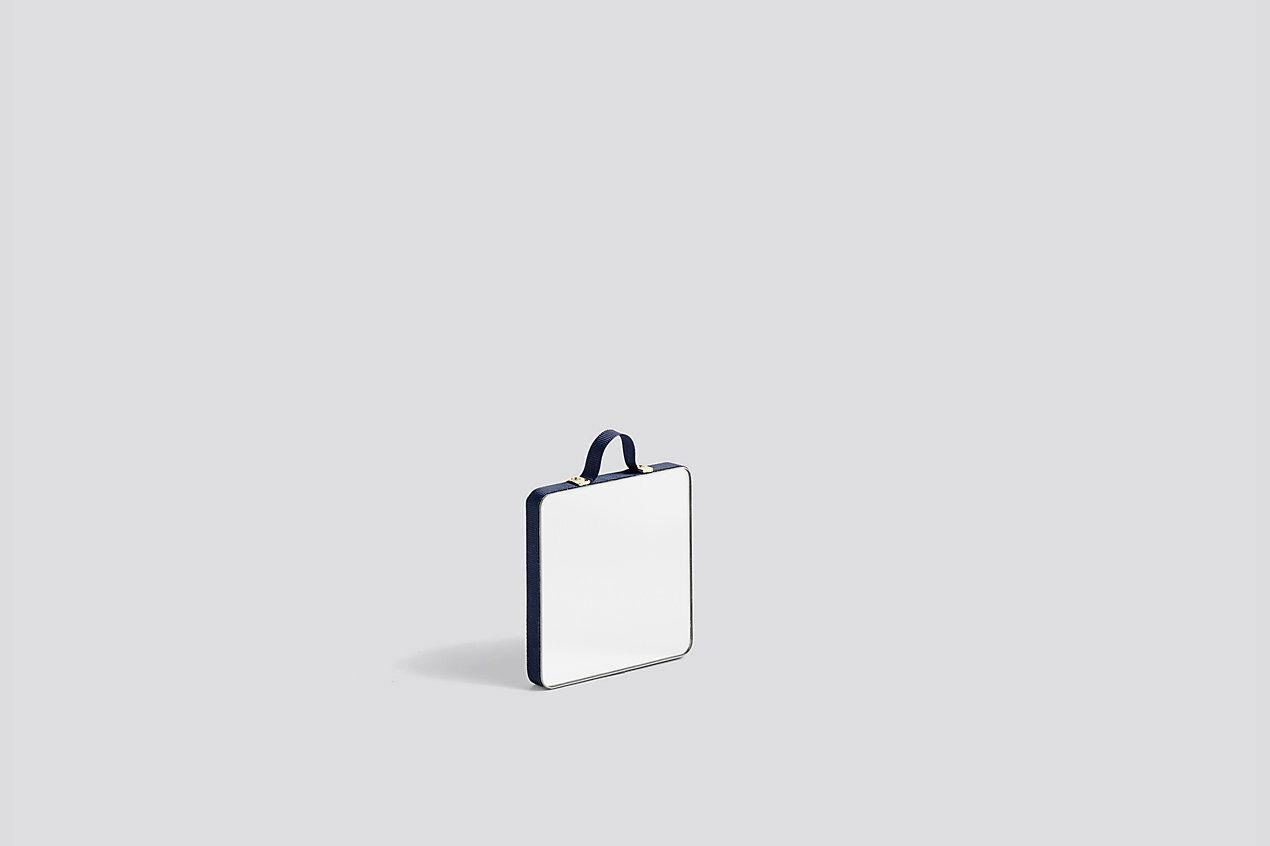 SmallDesign Within Reach Authentic HAY Ruban Mirror Rectangular