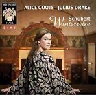 Schubert: Winterreise (CD, Apr-2013, Wigmore Hall Live)