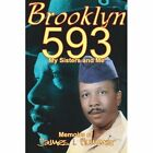 Brooklyn 593 My Sisters and Me 9781425903688 by James I. Plummer Book