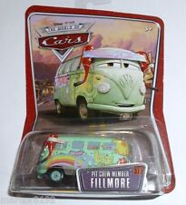 Disney Pixar Cars 155 Die-Cast Pit Crew Member Fillmore New
