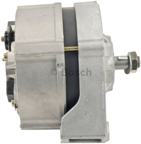 For BMW E30 E28 E24 E23 325i 535i L6 M3 90-95 Amp Alternator Bosch Reman AL49X