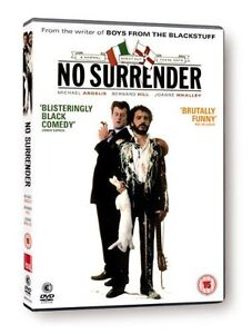No-Surrender-Michael-Angelis-DVD-NEW-amp-SEALED-Written-by-Alan-Bleasdale