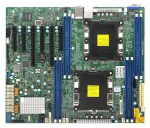 Details about *NEW* SuperMicro X11DPL-I Motherboard
