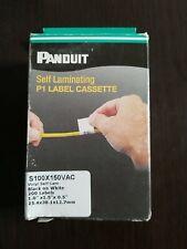 Panduit S100X150VAC nastro per etichettatrice