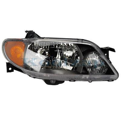 For 01-02 Camry Headlight Headlamp Halogen Head Light Lamp Right Passenger NEW