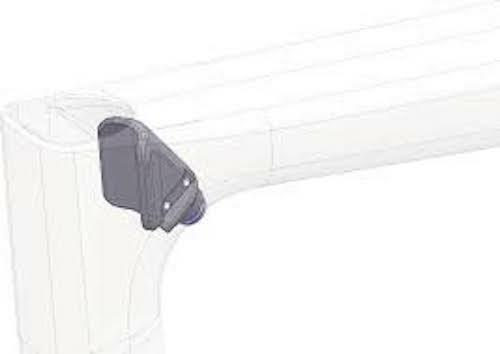 2020 Cannondale SuperSix EVO K26030 CAAD13 Internal Seat Post Wedge