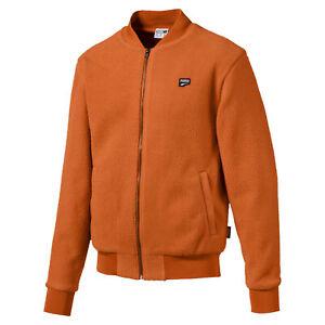 PUMA-Men-039-s-Downtown-Sherpa-Jacket