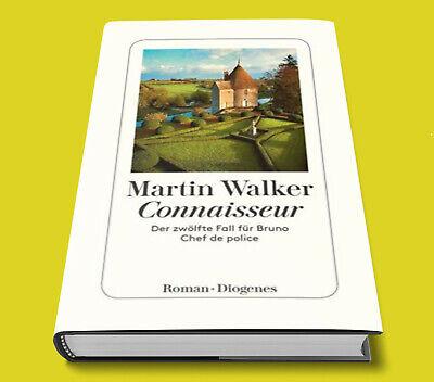 Martin Walker Connaisseur