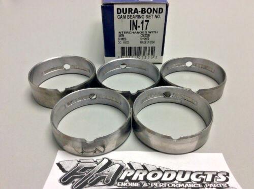Ford Powerstroke 7.3L Navistar 6.6 6.9 7.3 Cam Bearing Kit Dura Bond IN-17