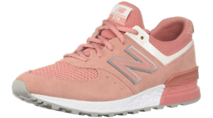 New Balance 574 MS574STP Dusted Pea Men