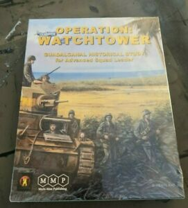 Operation-Watchtower-Guadalcanal-Historical-Study-for-ASL-NEW-SW-MMP-OOP-120C