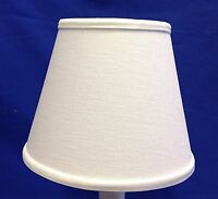 Custom Made Special Order Chandelier / Electric Candle Lampshade Lamp Shade