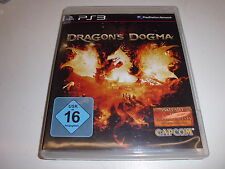 PlayStation 3  PS3  Dragon's Dogma von Capcom Entertainment Germany GmbH