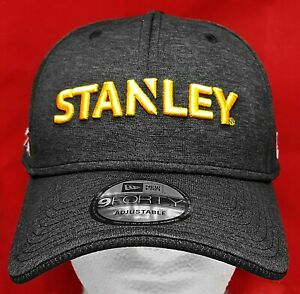 Gibbs-Racing-Stanley-DeWalt-Toyota-19-NASCAR-New-Era-9forty-adjustable-cap-hat