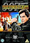 The Living Daylights (DVD, 2007)