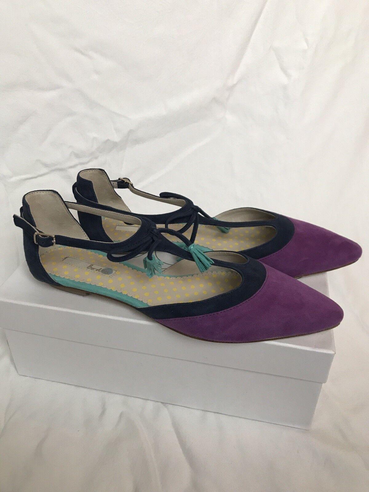 Boden T -bar Sandal Sandal Sandal  billigt online