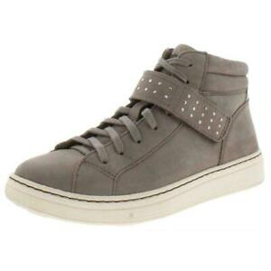 Zeal High Top Sneakers Shoes 7.5 M
