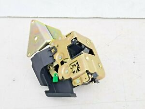 Genuine-Mitsubishi-Carisma-Rear-Left-Door-Latch-Lock-from-1996-to-2003