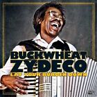 Lay Your Burden Down by Buckwheat Zydeco (CD, Jun-2009, Alligator Records)