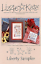 Lizzie-Kate-COUNTED-CROSS-STITCH-PATTERNS-You-Choose-from-Variety-WORDS-PHRASES thumbnail 169