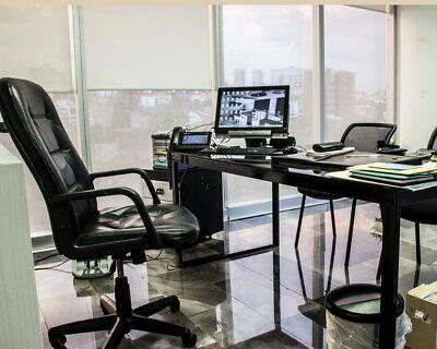 902  Nueva oficina inteligente en bosques