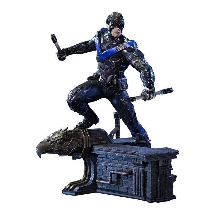 Batman  Arkham Knight - Nightwing 1 3 Scale Statue