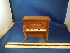 Musical Doll House Piano