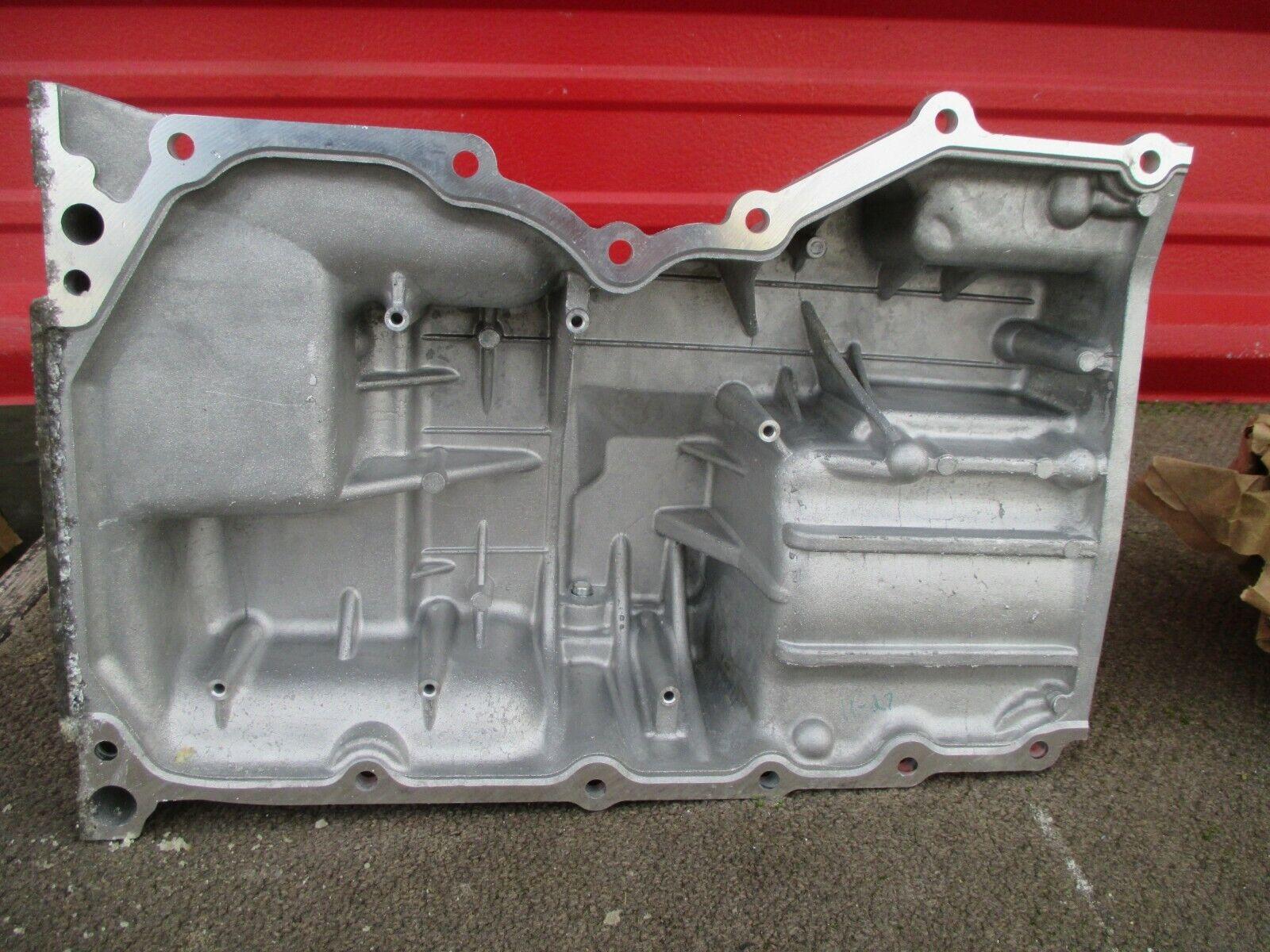 FORD OEM-Engine Oil Pan CM5Z6675B