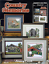 Stoney-Creek-Collection-Counted-Cross-Stitch-Patterns-Books-Leaflets-YOU-CHOOSE thumbnail 175