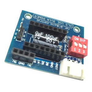 Quality-A4988-DRV8825-3D-Printer-Stepper-Motor-Driver-Extension-Board