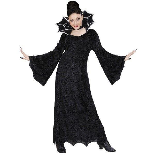 SPIDERELLA Spinnen Königin Vampirin PARTNER KOSTÜM für für für Damen & Kinder Halloween | Ausgang  | Wirtschaft  | Beliebte Empfehlung  58014f