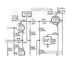 vox tube amplifier cambridge reverb schematic diagram ... trane wiring diagrams 2311 3329 trane wiring diagrams 2307 5588