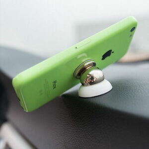 Universel-Magnetique-360-Degre-Telephone-Portable-Voiture-Dash-Holder-Stand-Mount-UK-Vendeur