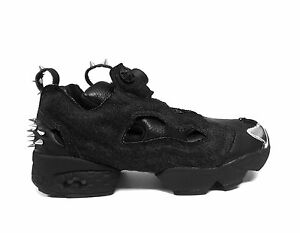 Shoes Reebok  Instapump Fury Og Hw negroplateado AR1716 Men Sneakers