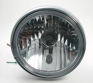 OPTIQUE-NAKED-CE-NOIR-H4-Diam-180-mm-STREETMOTORBIKE