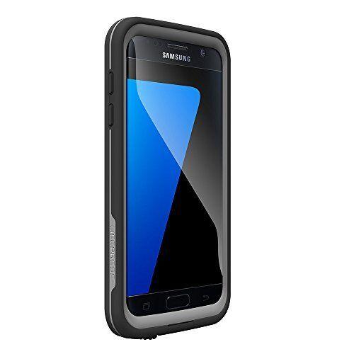 LifeProof FRE Series Waterproof Case for Samsung Galaxy S7 Grind