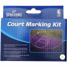 Basketball Spalding Ez Court Marking System Play Game Sports Team Coach New Fas