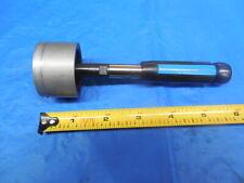 Dyer 17385 Diameter Non Tipping Indicator Bore Gage Sleeve Holder Stem 0005