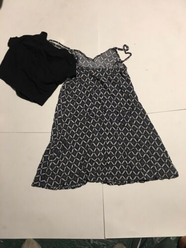 S And Nwt Size Nordstrom Sage Dress Sadie Top Swing Combination Pzzqxvg