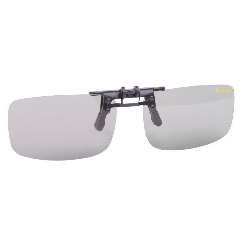 GAMAKATSU G-Glasses Wild Deep Amber Mirror Polbrille by TACKLE-DEALS !!!